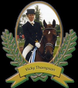 Vicky Thompson
